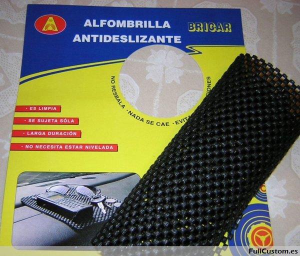 What Is Suspension In Car >> Alfombrillas antideslizantes para huecos porta objetos ...