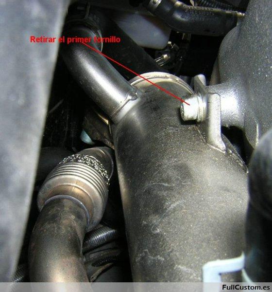 Cambiar valvula radiador finest valvula angular fv llave for Cambiar llave radiador