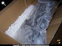 Recepción del paquete del Kit de admisión GruppeM