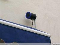 Antena WiFi tipo bote