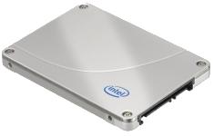 Intel lanza los nuevos discos duros de estado sólido Flash NAND de 34 Nanómetros