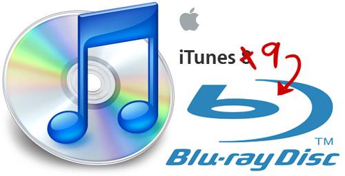 Blu-ray el próximo paso a incluir en todos los Macs