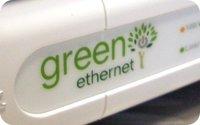 Tecnología green ethernet de D-link
