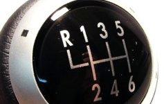 Instalación de la caja de cambio de 6 Velocidades en motores TDI 110cv o 90cv