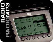 Manual de usuario Radio MP3
