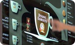 Bemoved la maquina de café del futuro