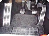 Pedales Cupra para Seat León