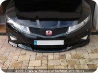 Kit Grand Prix Paragolpes Delantero para Honda Civic Type R FN2