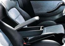 Instalar el reposa brazos central en Seat León 1