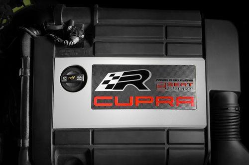 Nuevo Seat León Cupra R