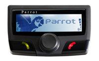 Actualización v5.0 para Parrot CK3100